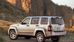 Jeep Cherokee 2008 - Immagine: 8