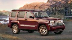 Jeep Cherokee 2008 - Immagine: 12