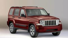 Jeep Cherokee 2008 - Immagine: 13