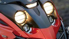 Gilera Fuoco 500 - Immagine: 42