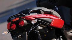 Gilera Fuoco 500 - Immagine: 43