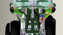 Gilera Fuoco 500 - Immagine: 49