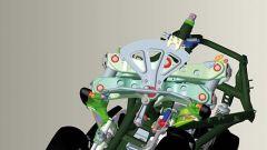 Gilera Fuoco 500 - Immagine: 51