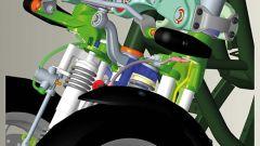 Gilera Fuoco 500 - Immagine: 52