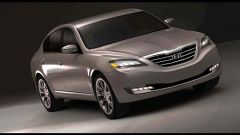 Hyundai Genesis - Immagine: 1