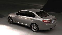 Hyundai Genesis - Immagine: 2