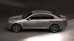 Hyundai Genesis - Immagine: 3