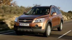 Tutte le Chevrolet diesel - Immagine: 1