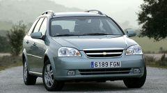 Tutte le Chevrolet diesel - Immagine: 2