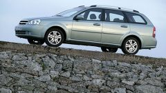 Tutte le Chevrolet diesel - Immagine: 3