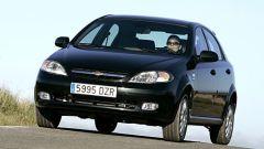 Tutte le Chevrolet diesel - Immagine: 6