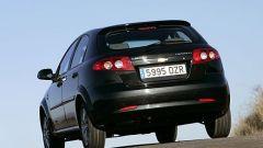 Tutte le Chevrolet diesel - Immagine: 7