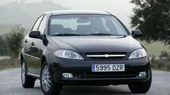 Tutte le Chevrolet diesel - Immagine: 8