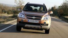Tutte le Chevrolet diesel - Immagine: 9