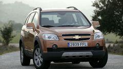 Tutte le Chevrolet diesel - Immagine: 10