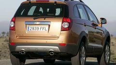 Tutte le Chevrolet diesel - Immagine: 11