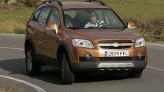 Tutte le Chevrolet diesel - Immagine: 12