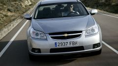 Tutte le Chevrolet diesel - Immagine: 16