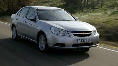 Tutte le Chevrolet diesel - Immagine: 17