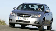 Tutte le Chevrolet diesel - Immagine: 18