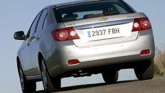 Tutte le Chevrolet diesel - Immagine: 19