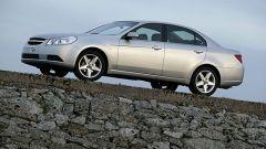 Tutte le Chevrolet diesel - Immagine: 20