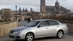 Tutte le Chevrolet diesel - Immagine: 21