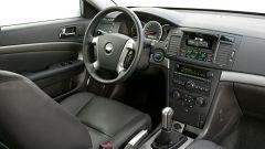 Tutte le Chevrolet diesel - Immagine: 22