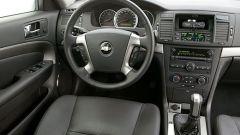 Tutte le Chevrolet diesel - Immagine: 23