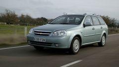Tutte le Chevrolet diesel - Immagine: 24