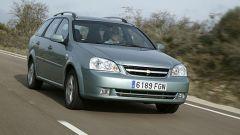 Tutte le Chevrolet diesel - Immagine: 25