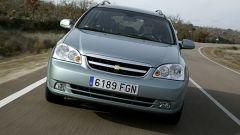 Tutte le Chevrolet diesel - Immagine: 26
