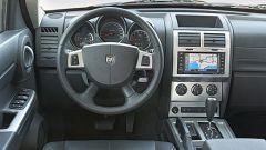 Dodge Nitro 2007 - Immagine: 8