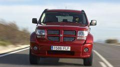 Dodge Nitro 2007 - Immagine: 19