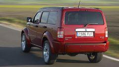 Dodge Nitro 2007 - Immagine: 20