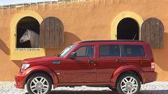 Dodge Nitro 2007 - Immagine: 25
