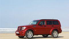 Dodge Nitro 2007 - Immagine: 27