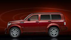 Dodge Nitro 2007 - Immagine: 30