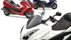Yamaha Sport Majesty - Immagine: 1
