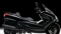 Yamaha Sport Majesty - Immagine: 2