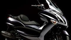 Yamaha Sport Majesty - Immagine: 3