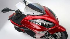 Yamaha Sport Majesty - Immagine: 4