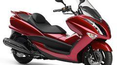 Yamaha Sport Majesty - Immagine: 5