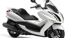 Yamaha Sport Majesty - Immagine: 7