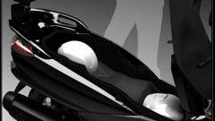 Yamaha Sport Majesty - Immagine: 8
