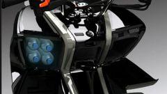 Yamaha Sport Majesty - Immagine: 9