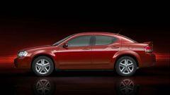 Dodge Avenger - Immagine: 28