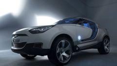 Hyundai Qarmaq - Immagine: 1