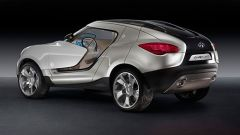 Hyundai Qarmaq - Immagine: 2