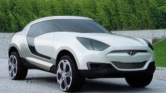 Hyundai Qarmaq - Immagine: 6